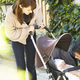 赤ちゃんとのおでかけはいつから?月齢別のおすすめスポット、荷物、注意点