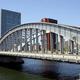 開閉式の橋?勝鬨橋の資料館「橋脚内見学ツアー」|東京都