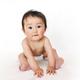 赤ちゃんの下痢の原因|アレルギーの場合も?緑便や血便は異常?