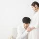 妊娠9ヶ月|赤ちゃんの胎動が落ち着き、胃痛、腹痛などの症状も