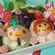 ひな祭り簡単キャラ弁の作り方 彩り華やかなお弁当でお祝い!