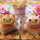 妖怪ウォッチキャラでひな祭りをお祝い!かわいいレシピ3選