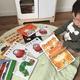 0歳の赤ちゃん向け絵本おすすめ22選!英語や動物、出産祝いにも