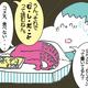 【コメタパン育児絵日記(94)】大好物なのに想像力豊か過ぎてまさかのモンスター化!!