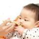 赤ちゃんの便秘対策!原因は離乳食?離乳食初期に解消できる食材は?