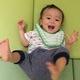 生後12ヶ月の赤ちゃん|離乳食も完了し生活リズムが整うように
