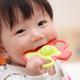 赤ちゃんの歯固めはいつから必要?選び方、人気のおすすめ14選&口コミ