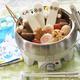 あったかキャラ鍋&スープレシピ3選|簡単で寒い冬にぴったり!