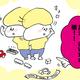 【コメタパン育児絵日記(97)】子どもをうまく利用しようとするも・・・