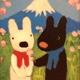 リサとガスパールシリーズの絵本&グッズ16選!口コミで人気のおすすめは?
