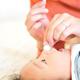 【看護師監修】赤ちゃんの鼻づまり|原因と対策・母乳の飲ませ方や受診目安
