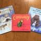 英語絵本を読み聞かせてみては?日本語訳・CD付・アプリ26選