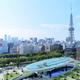 栄駅出口直結のオアシス21はイベントもランチも充実!|愛知県
