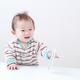 生後11ヶ月の赤ちゃんの成長発達|離乳食の量や授乳回数、生活リズムは?