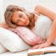 妊娠してから不眠気味です…赤ちゃんへ影響は?|専門家の見解
