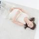 妊娠初期に眠い。異常な眠気はいつまで続く?原因と対処法。仕事中の対策も