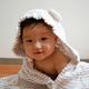 子供用バスローブの選び方&おすすめ10選!動画でわかる作り方も