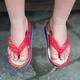 子どもの健康にも効果あり?草履の選び方とおすすめのポイント