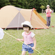自然を満喫!初心者にもおすすめの渚園キャンプ場|静岡県