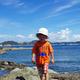 「海ほおずき」で楽しい磯体験!魚に触れてサバイバル!?|三重