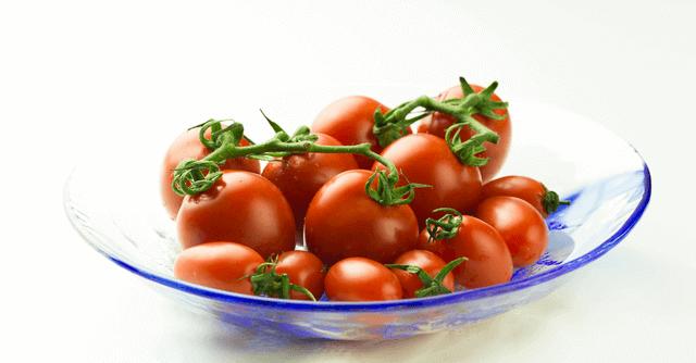 冷凍 トマト 離乳食
