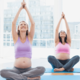 妊娠初期の運動、どれくらいなら影響ない?|専門家の見解