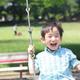 大型遊具やイルミネーションが人気の長良公園に行こう!|岐阜県