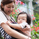【医師監修】産後10ヶ月|赤ちゃんの様子・ママの体や心の変化と過ごし方