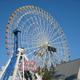 直通バスが便利!ナガシマスパーランドは口コミで人気の遊園地|三重県