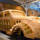 名古屋のトヨタ産業技術記念館は子どもが喜ぶ博物館|愛知県
