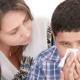 子どもが鼻風邪に!病院受信のタイミングは?|専門家の会見