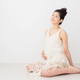 妊娠18週|赤ちゃんの胎動や性別エコーの様子は?体重増加に注意