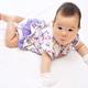 赤ちゃんのミトンで肌の傷を防ごう!選び方とおすすめ商品をご紹介