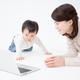 【出産体験談・経産婦】ソフロロジーの予定が、分娩時間が短く…