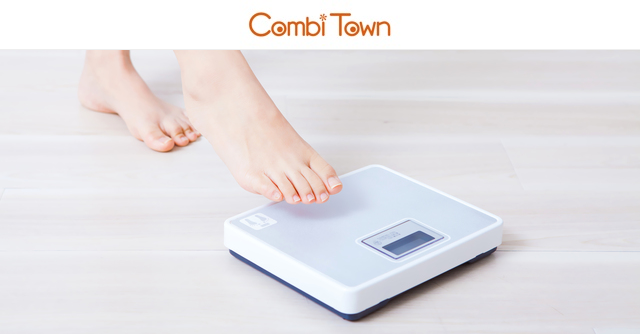 体重 キロ 前 何 生理 増加