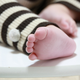 ベビーレギンスのおすすめ商品|キュートなデザインで膝を守る!