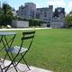 南池袋公園は都会のオアシス!おしゃれなカフェレストランも|東京都