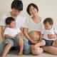 産後妊娠しやすいのは本当?いつまで?生理再開前や授乳中も妊娠する?