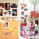 【体験キャンペーン】あなたのお気に入りの写真で壁アルバムつくりませんか?