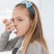 子どもの喘息は妊娠中のストレスが関係する?|専門家の見解