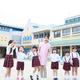 意外と下着が透けちゃう幼稚園の制服・・無印で良いアイテムを発見!
