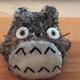 キャラ弁「3Dトトロおにぎりの作り方☆」|動画&レシピ