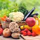 離乳食に食物繊維を!栄養バランスを整えるおすすめ食材とレシピ