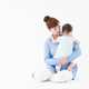 産後の腰痛|寝方や体操で改善?ベルトや湿布は有効?受診先など注意点も
