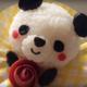 キャラ弁「小さな薔薇の作り方☆」|動画&レシピ