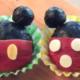 キャラ弁「超簡単なミッキーとミニーおにぎりの作り方☆」|動画&レシピ