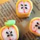 キャラ弁「かわいいりんごの作り方☆」|動画&レシピ