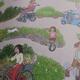 「かくし絵」で知育!香川元太郎さんの『◯◯の迷路』をやろう!