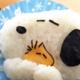 キャラ弁「スヌーピーとウッドストックの作り方☆」|動画&レシピ