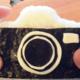 キャラ弁「楽しいカメラおにぎりの作り方」|動画&レシピ